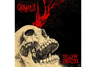 Carnifex - Slow Death - (CD)