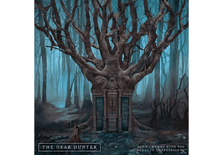 The Dear Hunter - Actv: Hymns With The Devil In Confessional [CD]