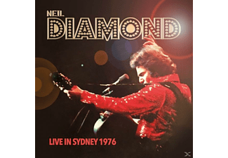 Neil Diamond - Live In Sydney [CD]