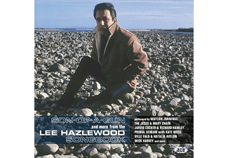 VARIOUS - Son-Of-A-Gun-And More From The Lee Hazlewood Son - (CD)