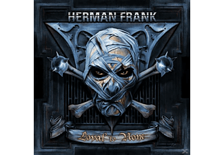 Herman Frank - Loyal To None - (CD)