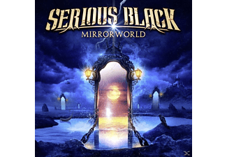 Serious Black - Mirrorworld (Lim.Digipak) [CD]