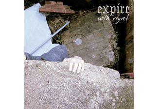 Expire - With Regret - (CD)