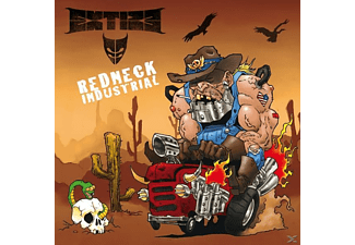 Extize - Redneck Industrial (Lim.Digipak) [CD]