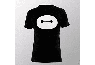 Baymax In My Head (Shirt L/Black)
