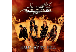 Lynam - Halfway To Hell [CD]