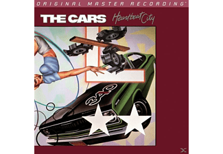 The Cars - Heartbeat City - (SACD Hybrid)