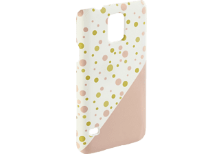 HAMA Candy Rain, Backcover, Galaxy S5, Rosa