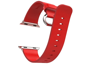 HOCO Pago Apple Watch-bandje 38mm Rood