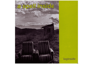 A Spell Inside - Loginside - (CD)