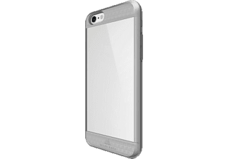 BLACK ROCK X-treme 9H Glass Case, Backcover, iPhone 6/6s, Transparent