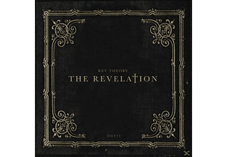 Rev Theory - The Revelation - (CD)