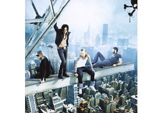 Backyard Babies - Backyard Babies - (CD)