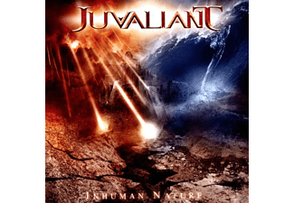 Juvaliant - Inhuman Nature - (CD)