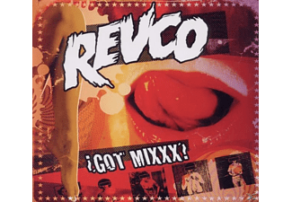 Revolting Cocks - Got Mixxx? - (CD)