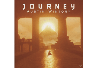 OST/VARIOUS - Journey (Ost) - (CD)