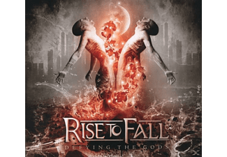 Rise To Fall - Defying The Gods - (CD)