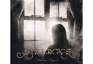Six Magics - Falling Angels [CD]