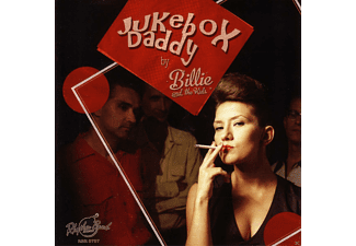 Billie And The Kids - Jukebox Daddy - (CD)