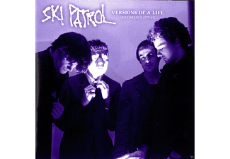 Ski Patrol - Versions Of A Life (Recordings 1979-81) [CD]