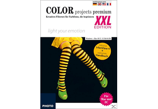 COLOR projects premium XXL