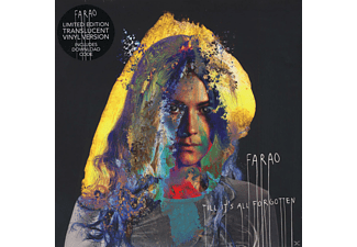 Farao' - Till It's All Forgotten (180 Gr.+Mp3) [LP + Download]