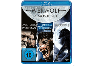 Werewolf Collection [Blu-ray]