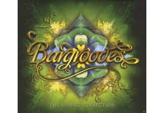 VARIOUS - Bargrooves: The Spring Collection - (CD)