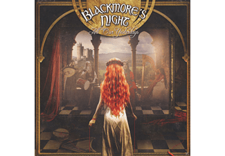 Blackmore's Night - All Our Yesterdays (Ltd.Gatefold) - (Vinyl)