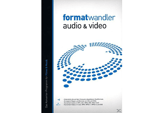 Formatwandler Audio & Video