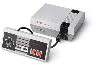 Nintendo Classis Mini NES