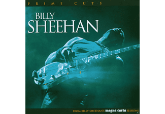 Billy Sheehan - Prime Cuts [CD]