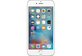 apple iphone 6 16 gb silber smartphone online kaufen bei. Black Bedroom Furniture Sets. Home Design Ideas