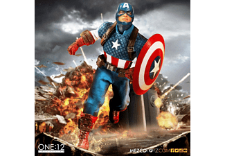 Marvel - Captain America - Actionfigur