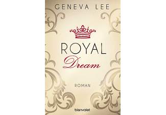 Royal Dream - Die Royals-Saga (4), Roman (Broschur)