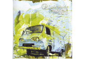 Cunninlynguists - Strange Journey Volume One [CD]