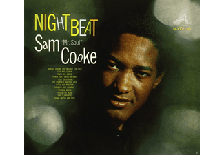 Sam Cooke, Watanabe Sadao - Night Beat [CD]