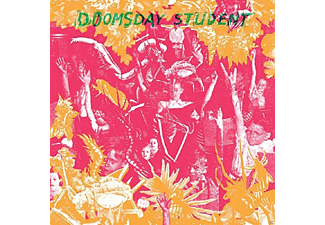 Doomsday Student - A Walk Through Hysteria Park [CD]