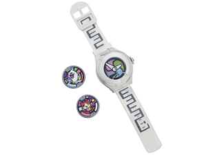 Yo-Kai Watch Yo-Kai-Watch inkl. 2 Medaillen