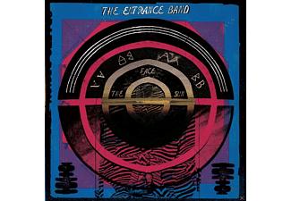 The Entrance Band - Face The Sun [Vinyl]