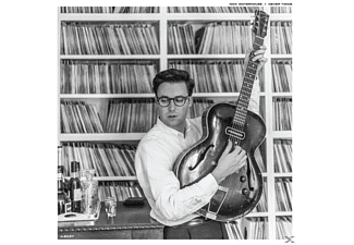 Nick Waterhouse - Never Twice (Deluxe 180g/LP+MP3) - (LP + Download)