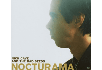 Nick Cave - Nocturama [CD]