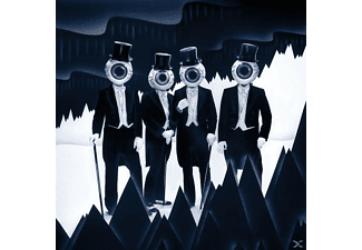 The Residents - ESKIMO - (CD)