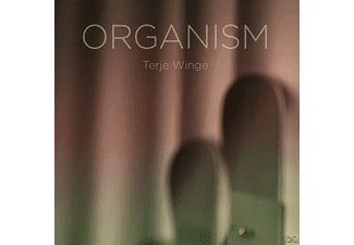 Terje Winge - Organism - (Blu-ray Audio)
