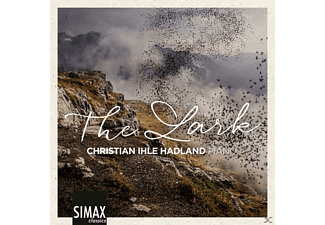 Christian Ihle Hadland - The Lark - (CD)