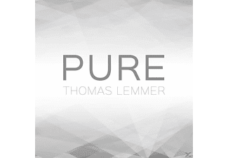 Thomas Lemmer - Pure [CD]