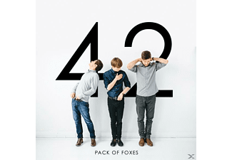 Pack Of Foxes - 42 - (Maxi Single CD)