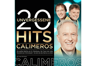 Calimeros - 20 unvergessene Hits - (CD)