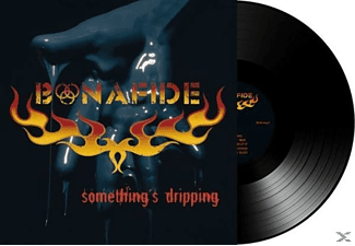 Bonafide - Something's Dripping (LP/180g) [Vinyl]