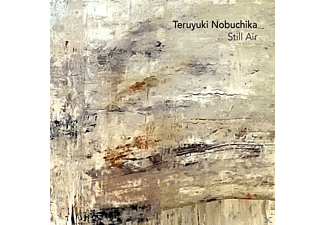 Teruyuki Nobuchika - Still Air [CD]